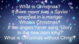 Video This is Christmas - Kutless (Lyrics) download MP3, 3GP, MP4, WEBM, AVI, FLV Juni 2018
