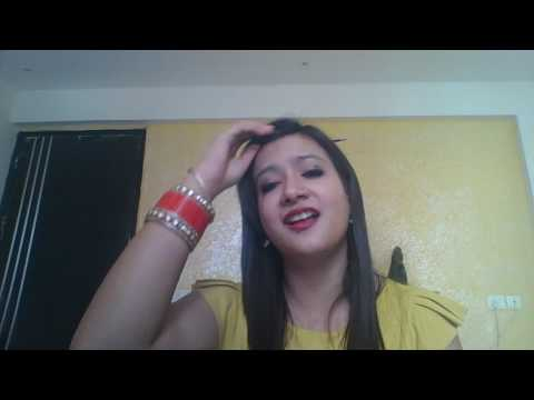 FEMALE VERSION: Mann Bharrya (Full Song) | B Praak | Jaani | Himanshi Khurana | Latest Punjabi Song