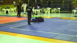 Alison Ramos Jiu-jitsu Semi Final Jardim MS