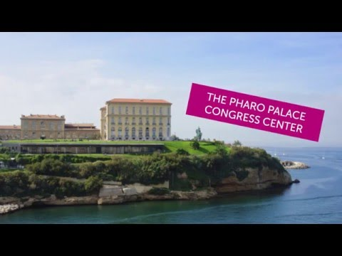 The French National PMI Forum - Marseille 2016