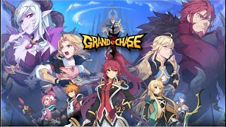 Let's Play - GrandChase