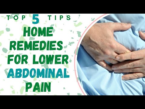 home-remedies-for-lower-abdominal-pain