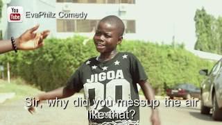 THE BIG FART GAME (EvaPhilz Comedy GH) (Episode 2)