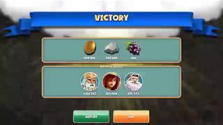 GoO Hades Daily lvl 145 - 3 GODS! Video