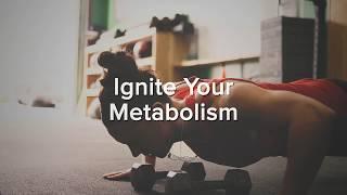 Paleogenics® Lifestyle Fitness Program (paleo fitness)