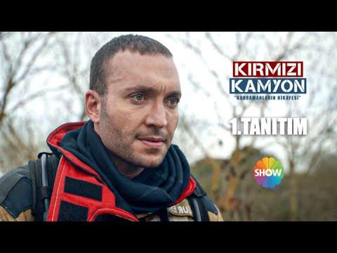 Kırmızı Kamyon ilk tanıtım! | Yakında Show TV'de başlıyor!