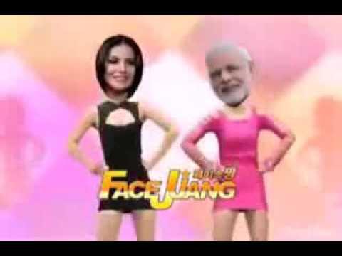 hdking mobi its so funny bhojpuri modi dance