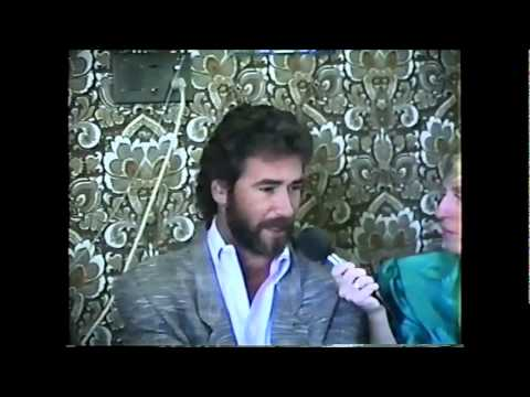 Interview with Actor Lee Horsley