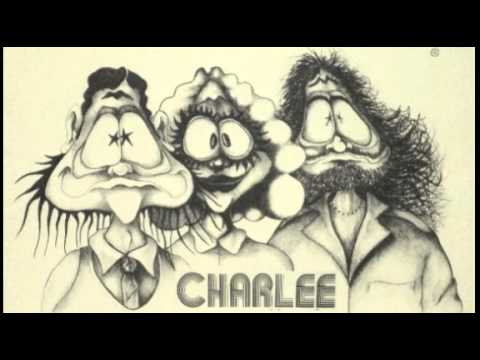 Charlee (Walter Rossi) - FULL ALBUM [1972 Hard Rock Canada]