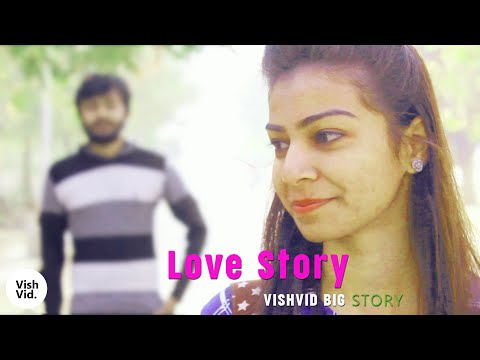 Love Story - Indian Hindi Short Film | Heart Touching Short
