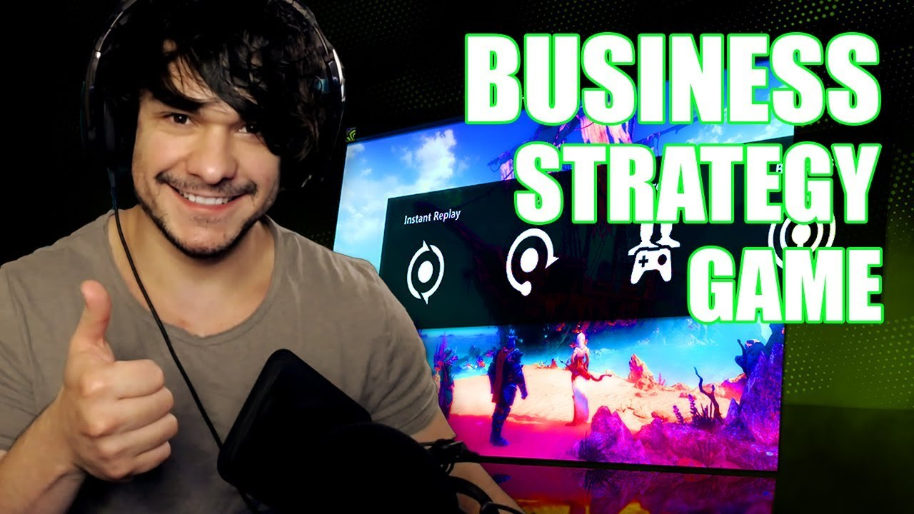 How to Win a Business Simulation Game? - Dare2Compete