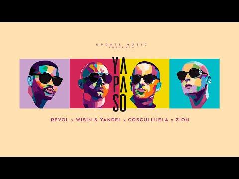 Wisin y Yandel ft. VA - Ya Paso