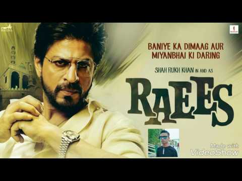 Saanson Ke - Raees (KK) full-songs 190Kbps.mp3