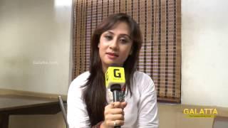 Kadhal Mannan Maanu talks about Enna Satham Indha Neram