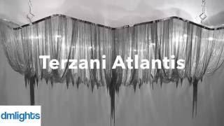 Terzani Atlantis - Ocean Wave