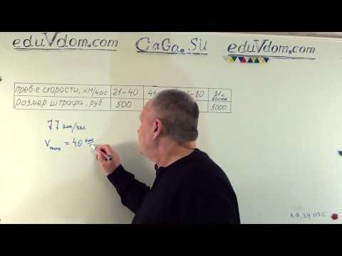 Математика Егэ и ГИА по математике, открытый банк заданий