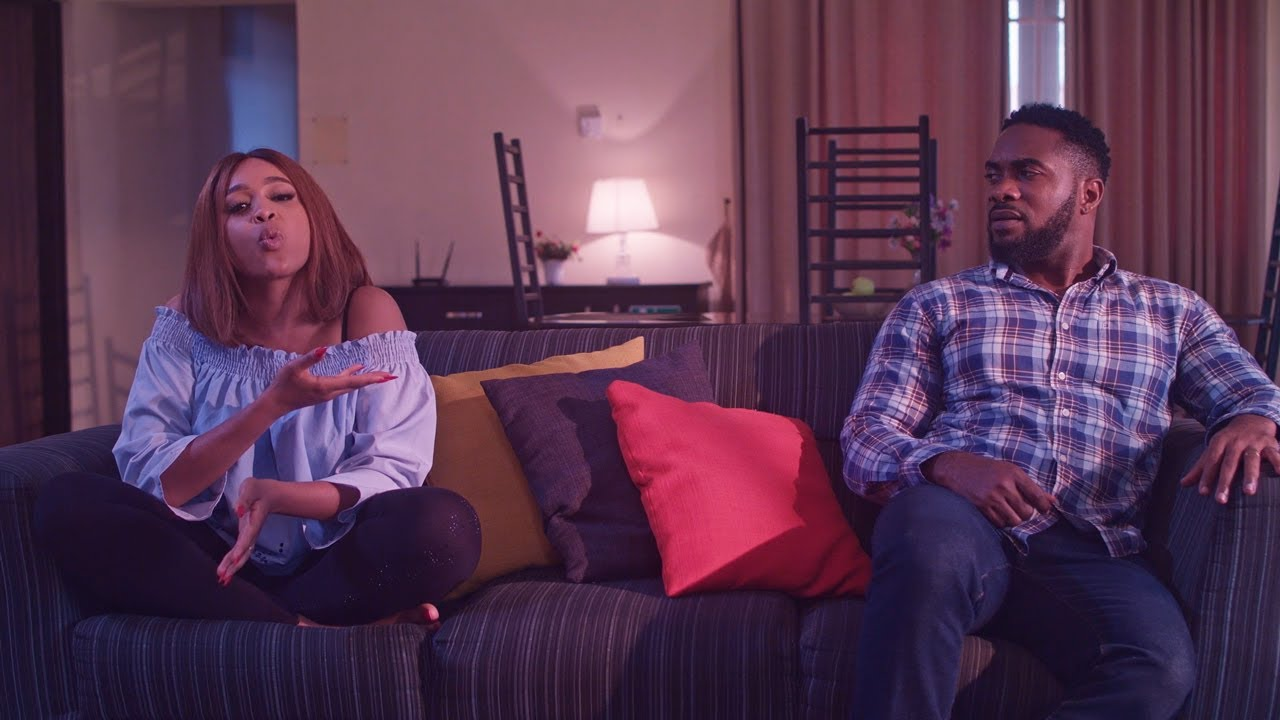 Download Just The Two Of Us Official Trailer | Nollywood Movies