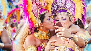 ▶️ BRAZILIAN SAMBA & BOSSA NOVA - Traditional Relaxing Instrumental Music From Brazil - samba traditional music facts
