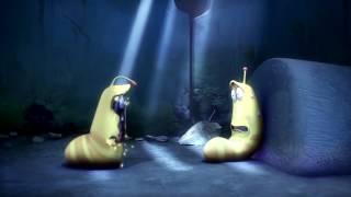 Смешные червячки (Терминатор) Смешной мультик