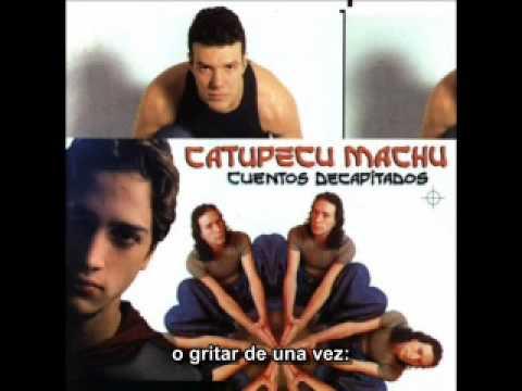 Download Catupecu Machu - Puedes
