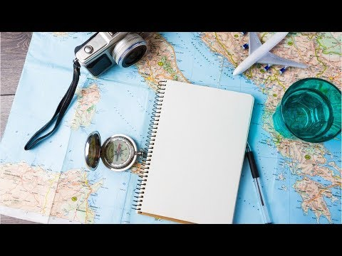 Jobs that allow you to travel the world