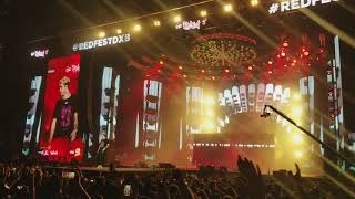 Baixar Chainsmokers Sick Boy and Honest Live at RedFestDXB 2018 in Dubai