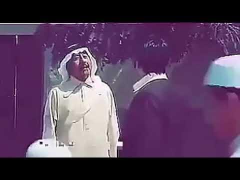 فنان كوميدي سعودي مقطع مضحك Youtube