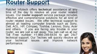 Ratchet Infotech - United States's Best Tech Support Company