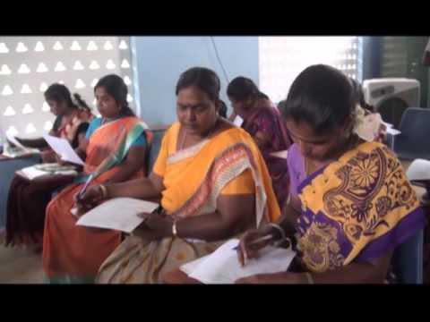 NCRI Training Video