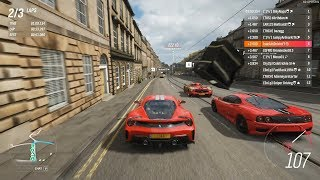 Forza Horizon 4 - Ferrari 488 Pista is Disappointingly Slow in S1-Class