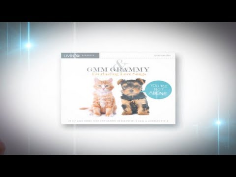 """GMM Grammy & Everlasting Love Songs ( YOU""""RE NOT ALONE)"""