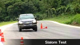 2013 Chevrolet Colorado performance test drive - LATEST VERSION | Chevrolet Việt Nam