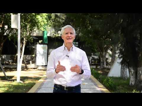 Informa Alfredo Del Mazo Reapertura de Espacios Culturales, Gimnasios y Cines el Primero De Marzo