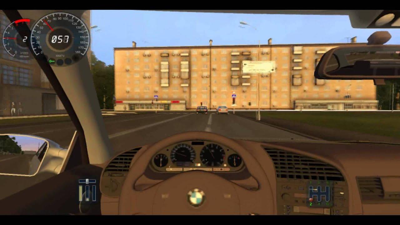 Как сделать руль 3d инструктора 218