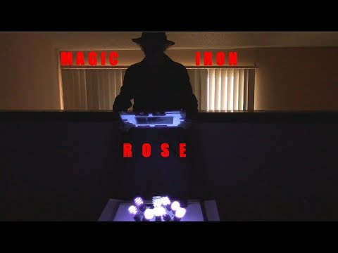 Magic Iron Rose, Award-Winning Documentary