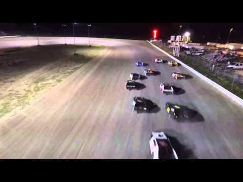 Southwest Speedway 8-1-15