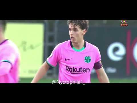 Download Álex Collado x Jandro Orellana x Nico González ● Football Artists ● 2020/2021