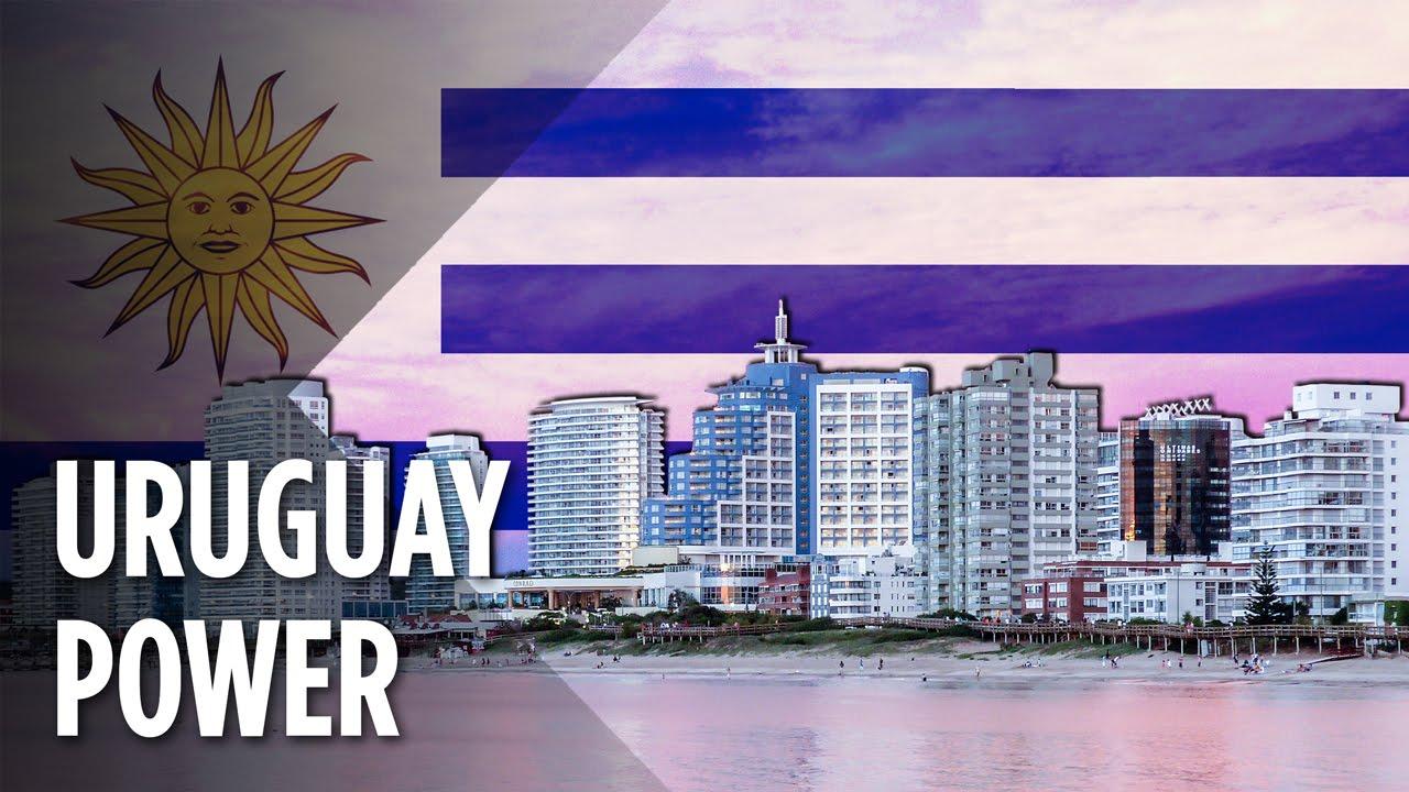 How Powerful Is Uruguay?