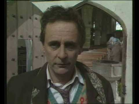 Doctor Who :The Sylvester McCoy Years.