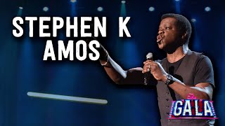 Stephen K Amos - 2017 Melbourne International Comedy Festival Gala