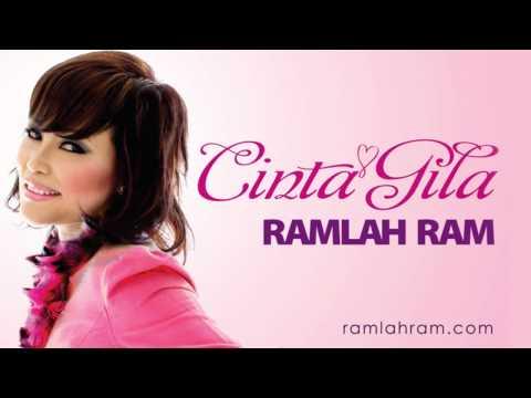 Ramlah Ram - Cinta Gila Promo 2 (Lagu Baru)
