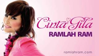 Video Ramlah Ram - Cinta Gila Promo 2 (Lagu Baru) download MP3, 3GP, MP4, WEBM, AVI, FLV Oktober 2017