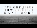 "watch he video of Selah - ""I Got Saved"" (Official Lyric Video)"