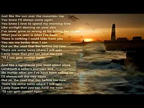 Rodney Crowell - 'Til I Gain Control Again (1981)