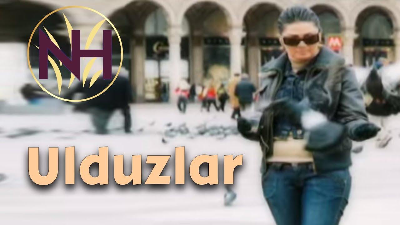 Natavan Həbibi - Ulduzlar (official clip+sözlər)