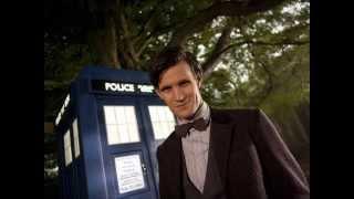 Doctor Who -  Decide Your Destiny -  The Coldest War - Booktalk