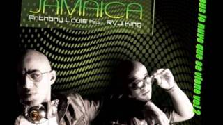 Anthony Louis ft. Rvj King - Jamaica (Version Extendida DJ Yesus 2011-2012).wmv