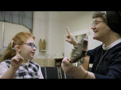 Catholic Charities Appeal - Archbishop Ryan Academy for the Deaf