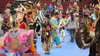 Lummi tribe powwow ~ Inner-tribal..