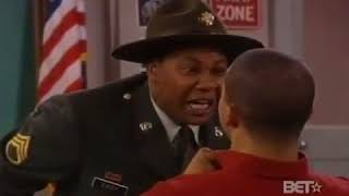 Traffic School Days, Jamie Foxx Show